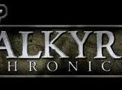 Valkyria Chronicles porting fiocchi