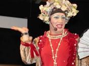 Natale Napoli 2014. tombola vajassa teatro Cabaret Port'Alba