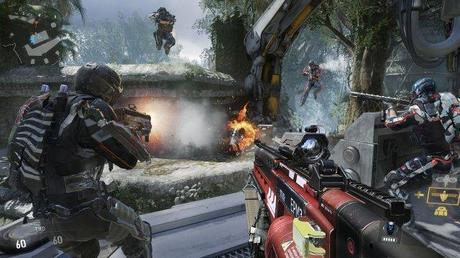Call of Duty: Advanced Warfare - La Gente Mormora