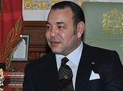 Mohammed Marocco vista ufficiale Cina