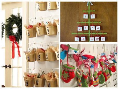 Decorazioni natalizie fai da te paperblog for Decorazioni da tavolo natalizie