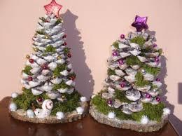Decorare con le pigne l albero di natale paperblog - Creare decorazioni per natale ...