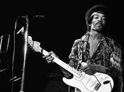 Jimi Hendrix sconvolge musica, ritmo, pensieri