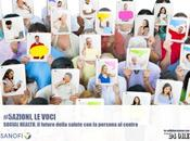 #5azioni Social Healt diretta diabete