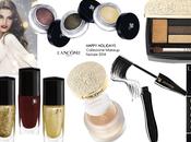 Natale 2014: lancôme makeup