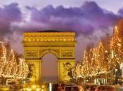 Weekend Parigi natale capodanno? Ecco cosa fare.