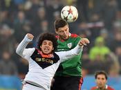 Shakhtar-Athletic Bilbao acuto Josè regala successo baschi