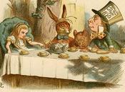 Novembre: Alice