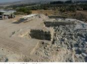 Scoperta fortezza dell'età Bronzo Cipro