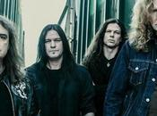 MEGADETH Shawn Drover Chris Broderick lasciano band