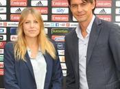 comunicato Milan sulla presunta storia Barbara Berlusconi Inzaghi