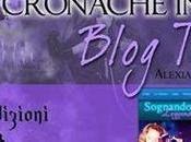 Blog tour: Cronache infernali Alexia Bianchini