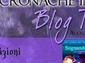 Blog tour: Cronache infernali Alexia Bianchini