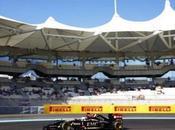 Report Pirelli: Test Dhabi 25-26 Novembre 2014