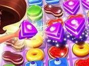 Pastry Paradise rivale Candy Crush arriva iOS, Android Windows Phone