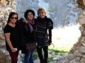 Metti week-end montagna amiche…