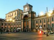 Omofobia Napoli: flash-mob piazza Dante nessuna denuncia