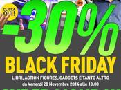 domani inizia Black Friday dello Shop Multiplayer.it Notizia