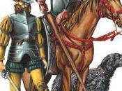 Conquistadores, fumetti giochi ruolo