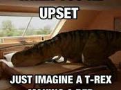 Volevo essere velociraptor