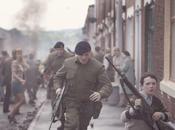 TorinoFilmFestival32. Recensione: '71. guerra Belfast diventa thriller