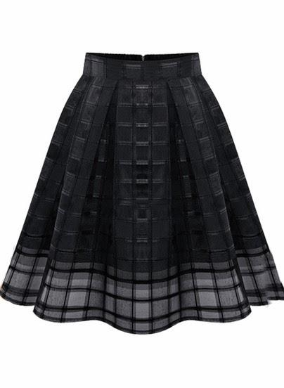 SHEINSIDE.. Skirts and Necklaces!!!