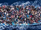 Immigrazione: Mare Nostrum Triton, governance mente l'Europa?