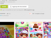 Pastry Paradise disponibile Google Play Store