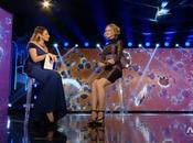 Nicole Kidman illumina Agon Channel durante diretta inaugurale