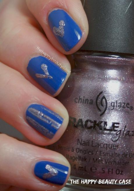 Review: China Glaze Latticed Lilac