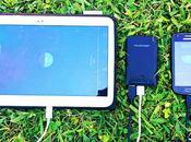 Migliore Batteria Esterna Smartphone Tablet!