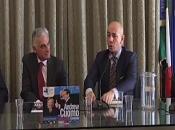 Comitato Europeo Cuomo: brindisi Salerno