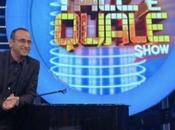 """Tale Quale Show ultima puntata modalità televoto """"abbinamenti"""" imitazioni"""