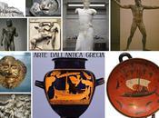 delle opere dell'Antica Grecia!