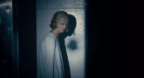 Un fotogramma del film The Taking of Deborah Logan
