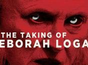 malattia possessione: Taking Deborah Logan, trailer locandina