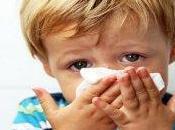 migliore terapia raffreddore bambini? Nessuna
