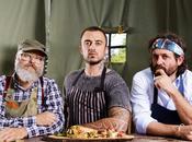 Competizioni programmi premiano vostro talento cucina