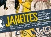 """Come nasce parola """"Janeites"""" (3)Disponibili italiano testi l'hanno creata:Prefazione Orgoglio Pregiudizio Saintsbury,e Janeites Kipling"""