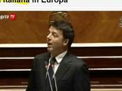 """Come Matteo Renzi intestava merito mega-investimento miliardi: vera """"sòla"""""""