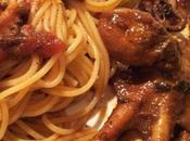 Spaghetti polpetti alla diavola