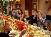 Beautiful giorno Ringraziamento: cast riconosce stento