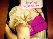 Torta alla tazza Shopping Jane Austen