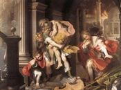 Romolo fondazione Roma