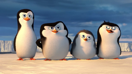 "Cinema: da ""I Pinguini di Madagascar"" a ""Trash"""