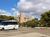 Palma, giro sull'autobus turistico(6)