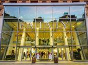 TURISMO Mangiare fare spesa teatro EATALY Milano. L'esperienza buon cibo come potenzialità capace valorizzare tutti altri umani saperi