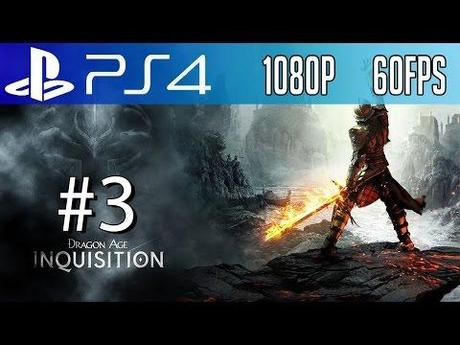Dragon Age: Inquisition – Video Soluzione