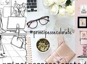 continuare seguire Principesse Colorate & Famil...
