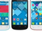 Smartphone Android Alcatel offerta Amazon euro!
